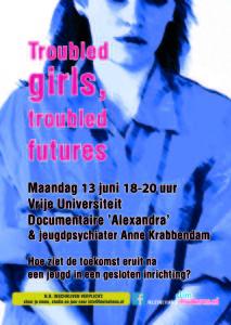 troubledgirls